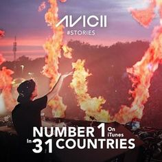 ( The support for  has been amazing so far. Thank you all from the bottom of my heart! ❤️ Link in bio. Dj Music, Music Albums, Good Music, You Changed My Life, Change My Life, Love You Very Much, Love Ya, Avicii, Tim Bergling