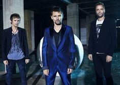 "Muse intervista: Chris Wolstenholme ci presenta ""The 2nd Law"""