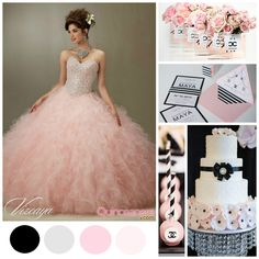 Are you known as the biggest fashion queen at school? Do you dream of a shopping spree at a Coco Chanel boutique in Paris? Search no more, you need to plan a Coco Chanel Quinceanera! - See more at: http://www.quinceanera.com/decorations-themes/coco-chanel-quinceanera-theme/?utm_source=pinterest&utm_medium=social&utm_campaign=article-012616-decorations-themes-coco-chanel-quinceanera-theme#sthash.hrhMvFgZ.dpuf