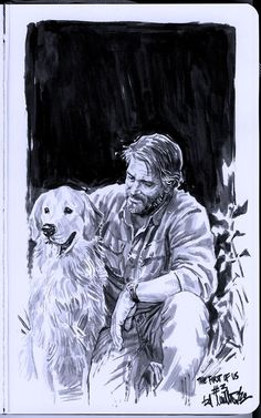 Star Citizen, Joel And Ellie, The Last Of Us2, Edge Of The Universe, Dark Drawings, Video Games Girls, Fanart, Aesthetic Drawing, Red Dead Redemption