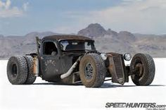 Rat Rod Semi Truck - Bing Images