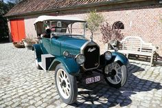 1924 Humber 8/18 Chummy Antique Cars, 18th, Antiques, Vehicles, Wave, Vintage Cars, Antiquities, Antique, Rolling Stock