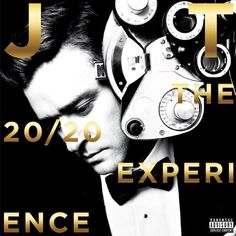 Justin Timberlake - The 20/20 Experience: 2 Of 2 on 2LP   Download