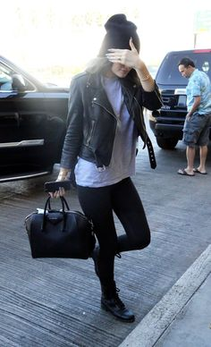 Kylie Jenner www.redreidinghood.com