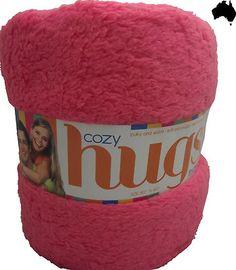 pink throw rug  Emporium downunder   http://r.ebay.com/SYOmHK