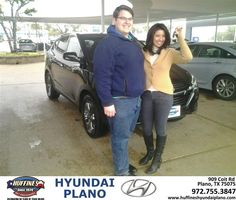 I had a great experience with Samuel Salas. My wife and I were looking for a new SUV and we were guided through the process of finding the perfect vehicle, as well as returning our previous vehicle. Customer service and salesmanship was exemplary. We will purchase a future vehicle from this location.  Mr. and Mrs. Cummings Monday, March 02, 2015