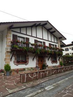 Bera de bidasoa (Navarra)