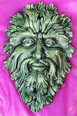 green man - Yahoo Image Search Results