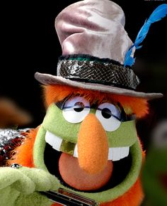 The Greatest Hits of the Muppets' Dr. Teeth and the Electric Mayhem By Alex Suskind