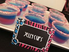 Monster High Party | CatchMyParty.com