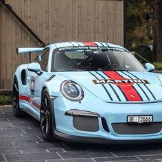 #Porsche 911