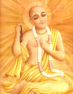 Sri Siksastakam - Eight Instructions of Sri Chaitanya Mahaprabhu...one can chant any of the names of the Lord- the Hare Krishna mantra or Om Namah Shivaye or 'Om' etc.. In this Kaliyuga, chanting and remembering the Lord is the quickest way of purifying the mind and achieving God. If we defer this important task to old age, our minds will not be conditioned or habituated to think of God at that stage, and will be too steeped in material world to change our ways or become spiritual...