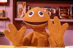 Zippy, a stereotypical extrovert :) My Childhood Memories, Sweet Memories, Total Recall, Russell Brand, Uk Tv, Previous Life, My Youth, Classic Tv, My Happy Place