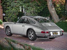 """Porsche 911 2.0 """"901"""""""