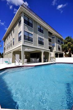 Condo vacation rental in Anna Maria from VRBO.com! #vacation #rental #travel #vrbo