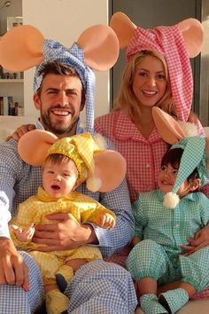 48 Photos of Shakira and Her Sons That Are Melting Our Hearts