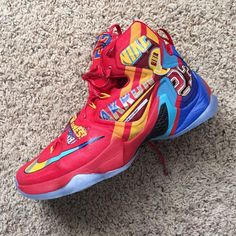 http   SneakersCartel.com The Nike LeBron 13 Low Returns In A New ... a004cc29e