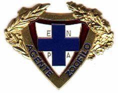 ENPA-Agente Zoologico