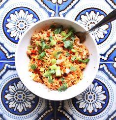 15 Back to School Recipes & Tips for Better Tasting Dorm Food