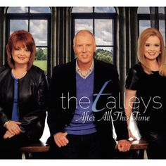 Talleys - After All This Time (CD)