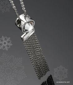 Geschenke die von Herzen kommen - Fühl Dich wohl  Bis Winter ist es gar nicht mehr so lange hin. Haben Sie schon eine Idee, womit Sie Ihren Lieben zum Weihnachtsfest eine Freude bereiten können? Lassen Sie sich von den neuen Magnetschmuck-Kreationen aus dem Hause ENERGETIX inspirieren!   Kommen Sie glücklich durch den Winter