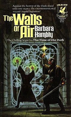 an analysis of the books of barbara hambly In her breakout from fantasy and star wars novels, hambly (mother of winter) chronicles the adventures of piano teacher and surgeon ben january, a free man of color the setting, 1833 new orleans, is.