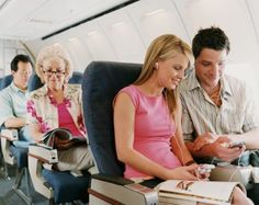 How to boost your chances of upgrading your plane seat, hotel room, or rental car. #travel