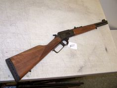 - MODEL 1894P LEVER ACTION 44 MAG 16