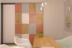 Concept Architecture, Kids Furniture, Girls Bedroom, Floor Chair, Desk, Flooring, Interior Design, Children, Home Decor