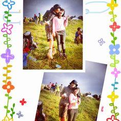 I love you #prau #mountain #merried #couple #wonosobo #love by @mellamoonz - Square Pics