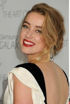 """(39) Amber Heard Narcisstic  Psychopathia RAV DSM-5 manual   NIMH. Transgender,  born male gender. When..  ?  Come out RAV  and  tell your celeb,   celebrity plastic surgery  story, itis  fashion to  come out  country Texan, ELLE   Vogue   Harpers Baazar,  Cosmopolitan,  Guess,  Cover  girl,   the  removal of the  gland """"Adam's apple"""" is  done  from inside leaves no  scars on  skin or any  visible signs  Tyrannosaurus Rex  resurrected  running on centralstimulantia"""