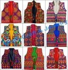 Designer Embroidered Mirror Navratri Jacket Koti Retail : https://www.craftnfashion.com Whatsapp : 9375519381 E-mail : craftnjewelery@gmail.com