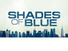 #ShadesofBlue, coming soon to NBC