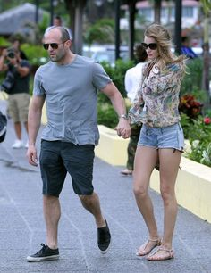 Celebs vacation in St. Barts