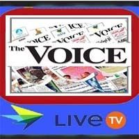 The Voice TV Myanmar TV Channel Live Streaming in Myanmar We are one of the leading printed media in Myanmar since Real Provides faster time news from Watch Live Tv, Time News, Fast Times, The Voice, Channel