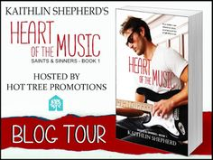 ♥Enter the #giveaway for a chance to win a $10 GC♥ StarAngels' Reviews: Blog Tour ♥ Heart of the Music by Kaithlin Shepher...
