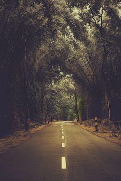Light path ~ By Muhammed Abdul Kalam