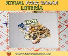 ritual efectivo lotería Feng Shui Money Tree, O Ritual, Lottery Tips, Spiritual Cleansing, Money Spells, White Magic, Zodiac Mind, Health Remedies, Tarot