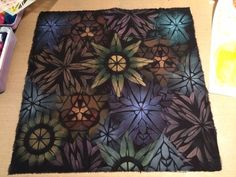 Image result for quilts made using shiva paintsticks