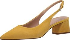 Franco Sarto Racer Tan Shoes, Shoes Heels, Pumps, Wrap Heels, Womens Size Chart, Shoe Size Conversion, Shoe Size Chart, Slingback Pump, Franco Sarto