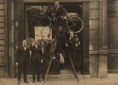 Exposition Max Ernst Paris 1921 - Max Ernst – Wikipedia
