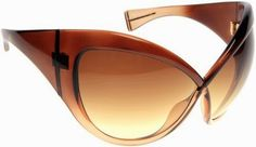 079af8d8d2 Tom Ford Daphne Sunglasses Brown Gradient FT0219 50F 71 Tom Ford Sunglasses