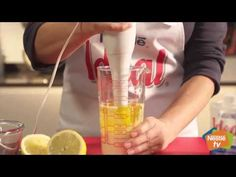 Salsa tártara ligera - Recetas Leche Ideal - YouTube