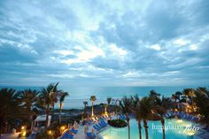 Ritz Carlton Beach Club Sarasota Florida the perfect place for a wedding!