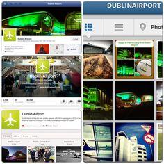 DAA wins communications award at Irish Logistics & Transport Awards for use of Social Media (Mar Dublin Airport, Airports, Transportation, Ireland, Irish, Awards, Social Media, News, Irish Language
