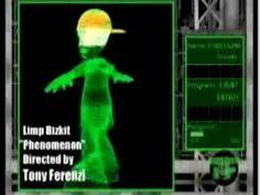 Limp Bizkit   Phenomenon   Animation Clip