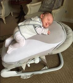 This Video Of A New Baby Seat Has Really Divided Parents