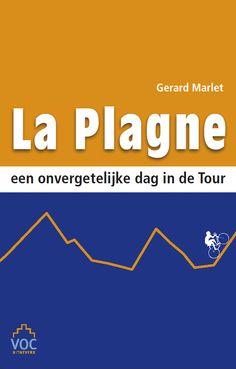 Vrijdag 29 juni is-ie er. La Plagne: verslag van zegetocht Michael Boogerd in koninginnenrit, nu tien jaar geleden. Inspiratie voor Mollema, Kruiswijk en Gesink!  http://www.voc-uitgevers.nl/shop_artikel.asp?boek=La%20Plagne=1109