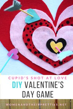 Cupid's Shot at Love