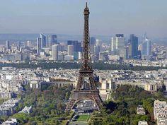 Paris: cidade com uma riqueza de monumentos únicos - Guia Viagem